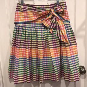JCrew- skirt. Size 6